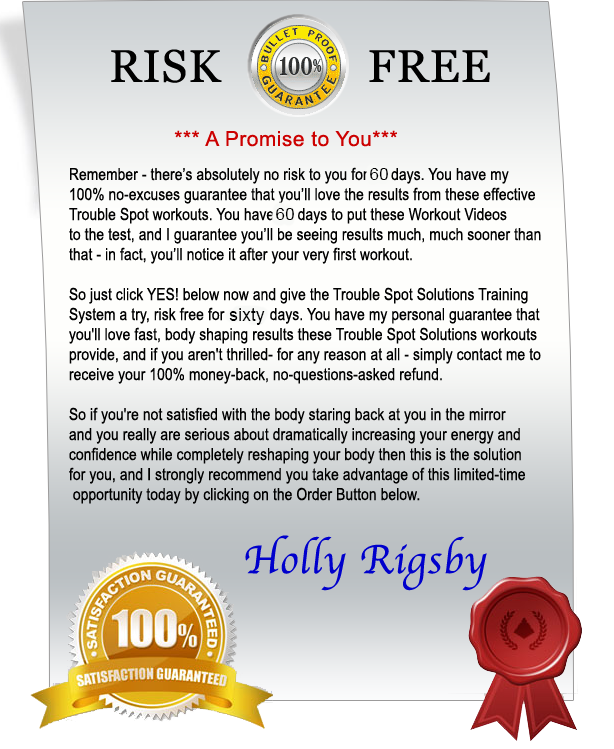 60-Day Risk-Free Guarantee